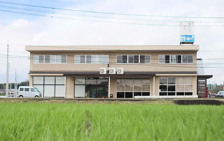 KURASHIKI lab.